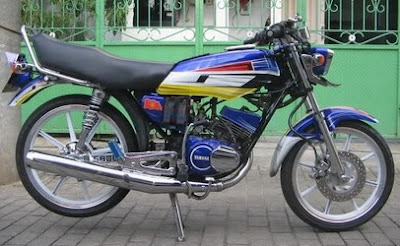 ada modifikasi motor honda modifikasi motor modified gambar modifikasi
