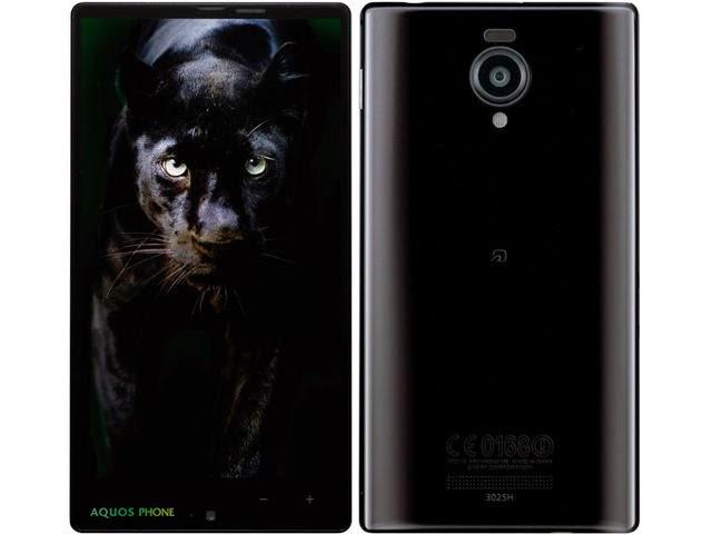Sharp Aquos Xx 302Sh bring IP57-certified smartphone