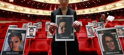 Emma Watson está confirmada a comparecer ao BAFTA 2011 | Ordem da Fênix Brasileira