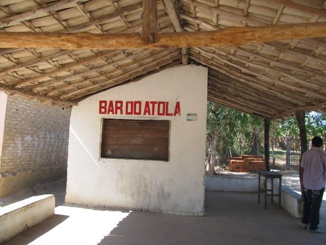 Bar do Atolo