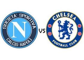 PREDIKSI SKOR NAPOLI VS CHELSEA 22 FEBRUARI 2012