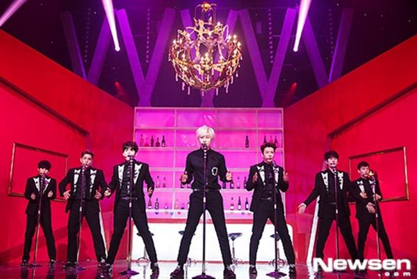 Super Junior, SNSD ''hẹn nhau'' tái xuất vào tháng 7
