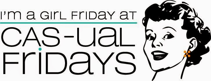 I design for CAS-ual Fridays