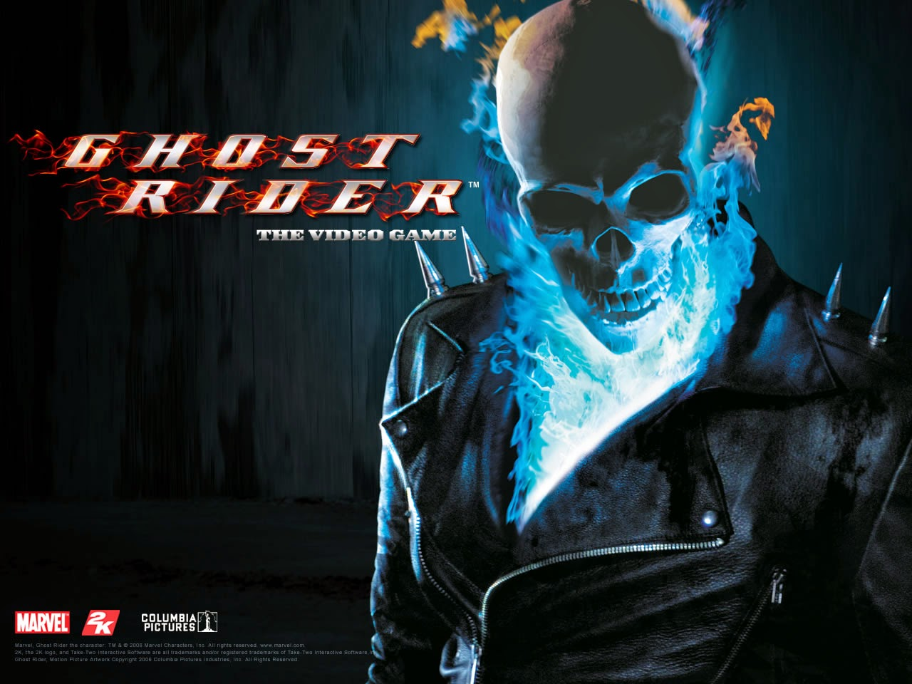 ghost rider pc game download ~ free games and softwares