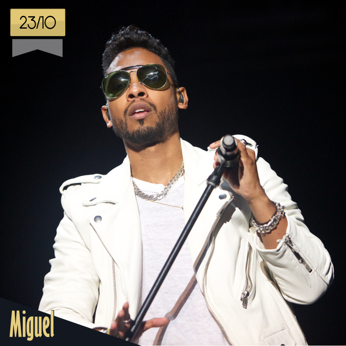 Miguel - @MiguelUnlimited