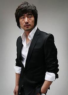 Foto Ryu Seung Soo