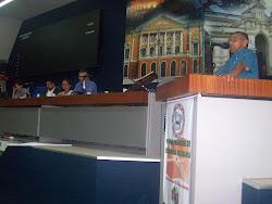 Audiência sobre o PL 865 no Pará