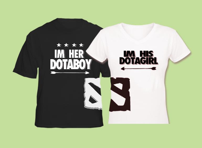 Gamer Couple Shirts Honey Couple Shirts Design