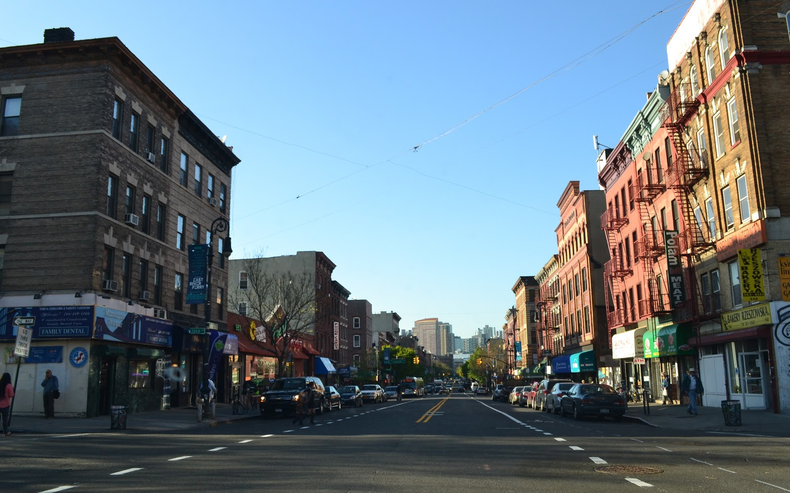 Greenpoint Brooklyn Moving To Nyc 101