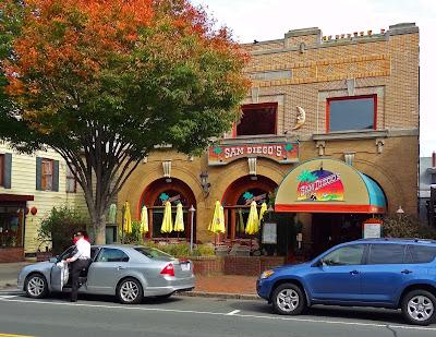 Mexican Restaurant Church Street Orlando