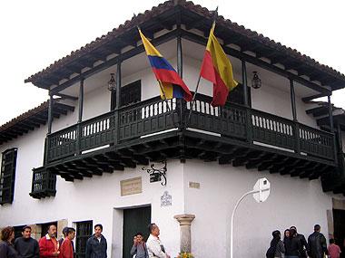 20 de julio de 1810 independencia de colombia for Jardines 20 de julio bogota