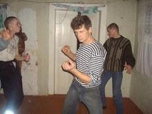 Sovietic Funky Party