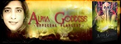 Blog Tour: ALPHA GODDESS