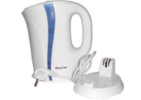 Buy Skyline Vi-9003 1.2L Cordless Kettle At Rs. 459 : BuyToEarn