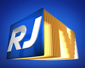 RJ TV DA REDE GLOBO:
