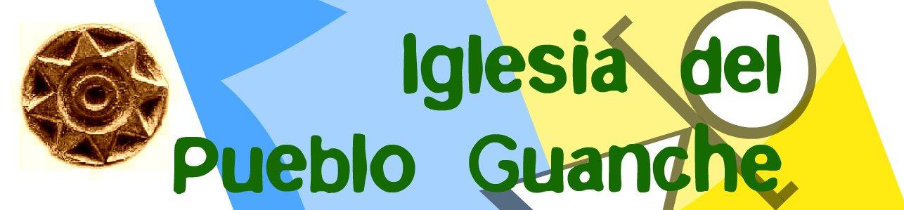 Iglesia del Pueblo Guanche