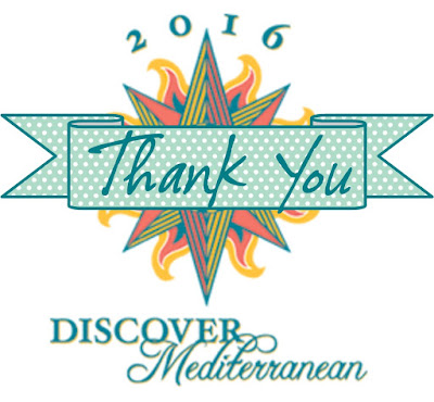 Thank you for helping me earn a holiday with Stampin' Up! UK