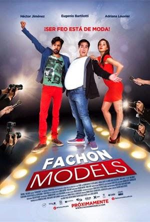 Fachon Models – DVDRIP LATINO