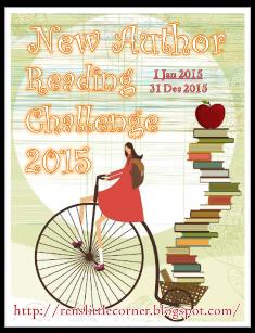 new author 2015