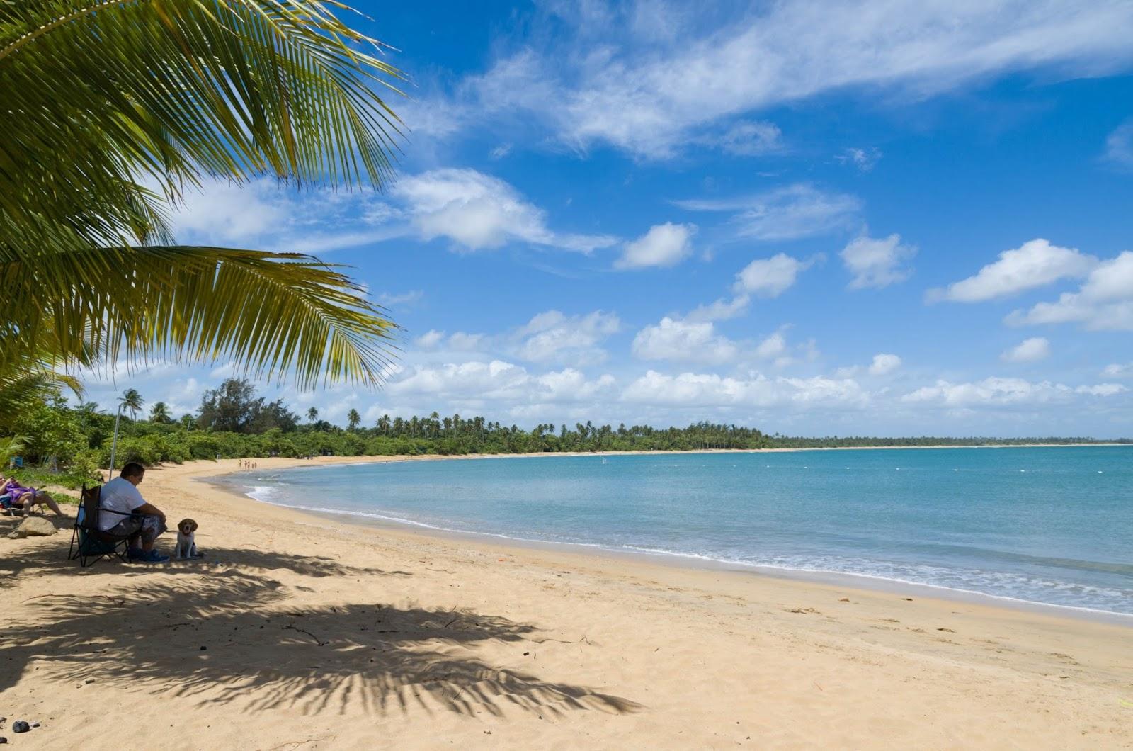 nude beaches porto rico
