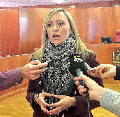 """""""Caballero prometió AVE a Galicia en 1993 como Ministro; y en 2012, a Vigo, como Alcalde."""""""