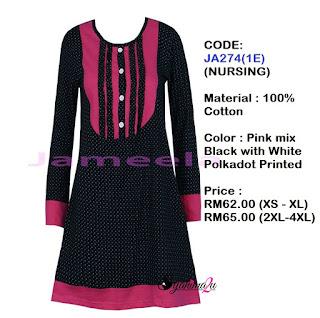 T-shirt-Muslimah-Jameela-JA274(1E)