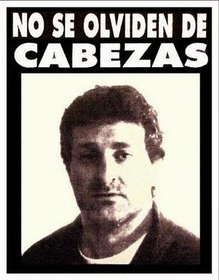 CABEZAS