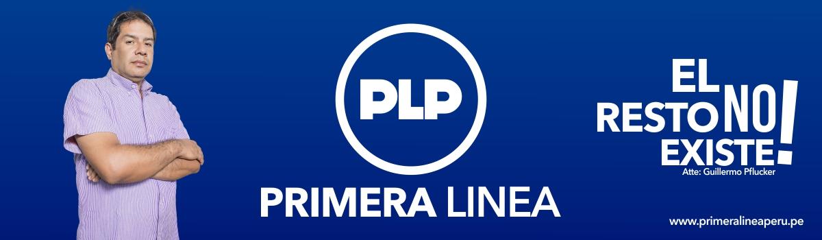 PRIMERA LINEA