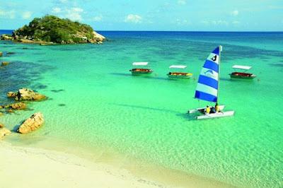 Ljepote Svijeta: Najljepši Otoci Ostrva