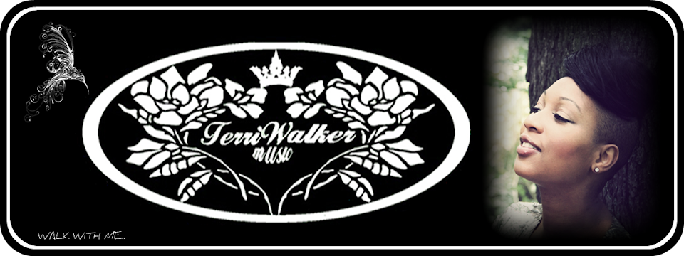 TERRI WALKER MUSIC