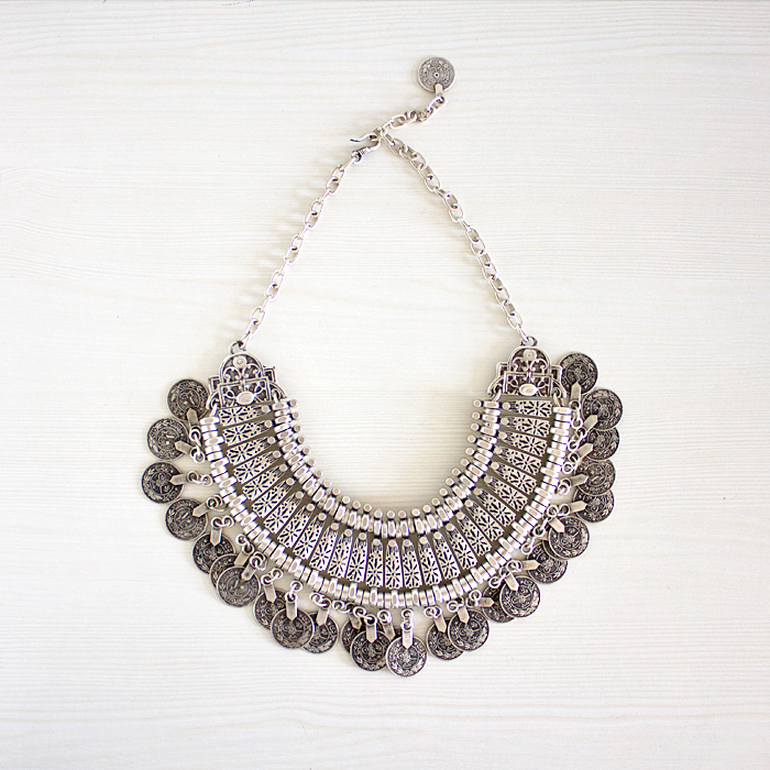 Shop Dixi Crusader Collar Necklace
