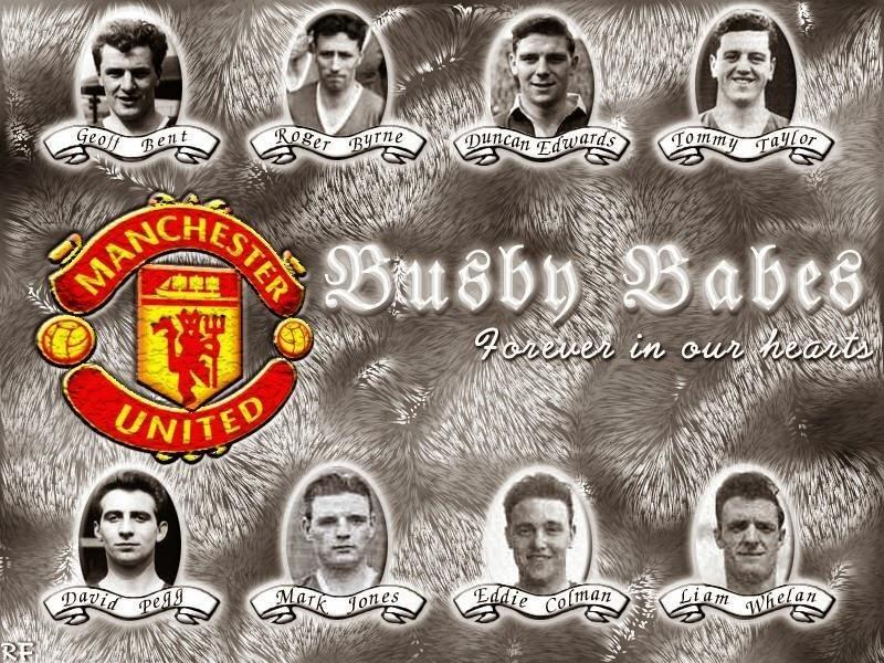 Sejarah Berdirinya Klub Manchester United