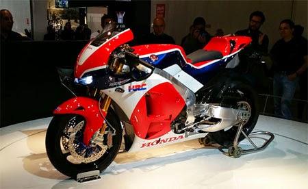 foto Honda RC213V-S