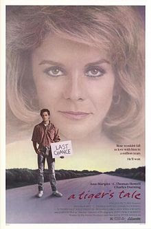 A Tiger's Tale 1987 Hollywood Movie Watch Online