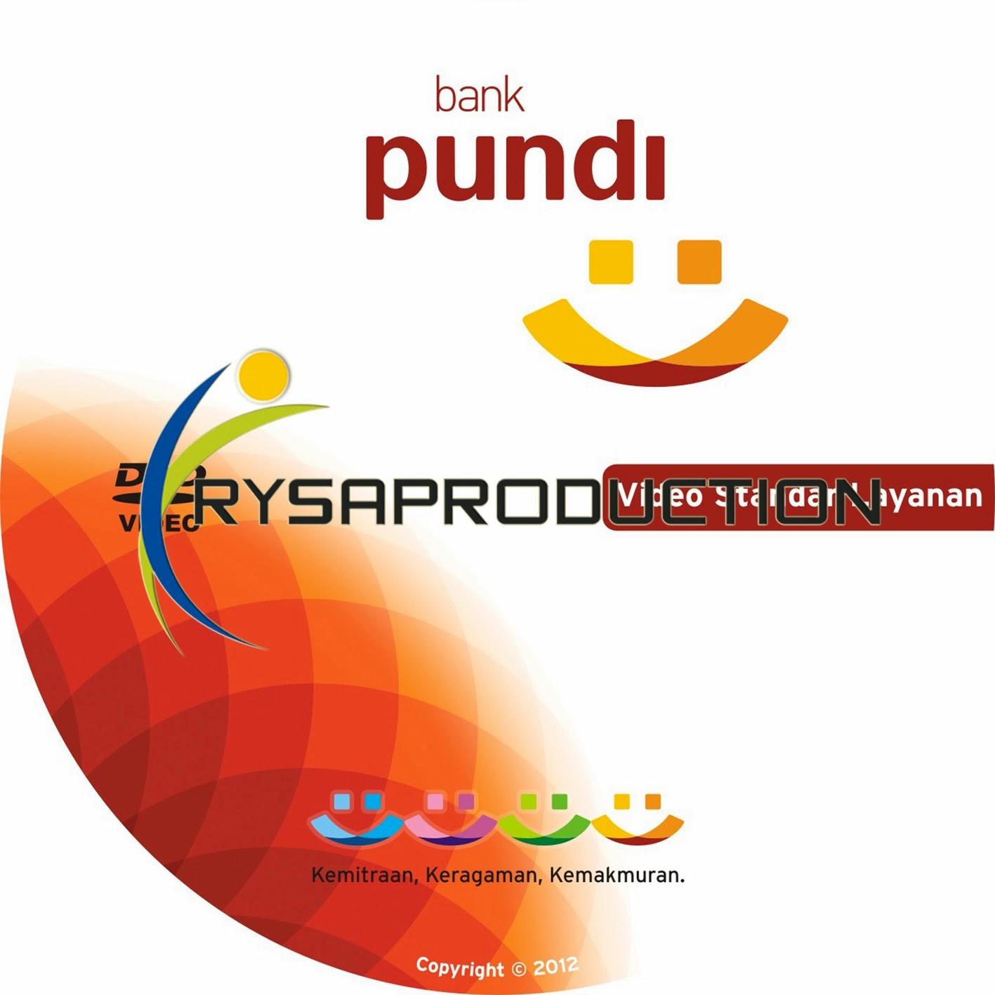 DVD Bank Pundi