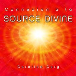 CD Connexion à la Source Divine