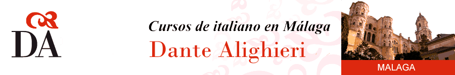 Noticias Dante Alighieri Málaga