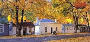 Arrowtown-near-Queenstown