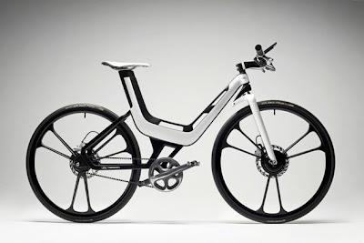 Inilah 7 Sepeda dari Perusahaan Mobil Ternama