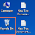 Delete A file in Windows Permanently and Save Space Without Sending them in Recycle