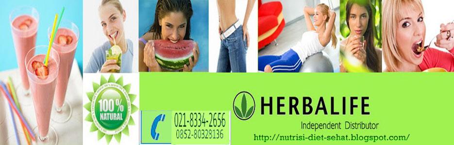 Nutrisi Langsing Diet Sehat Bugar dengan NutriShake