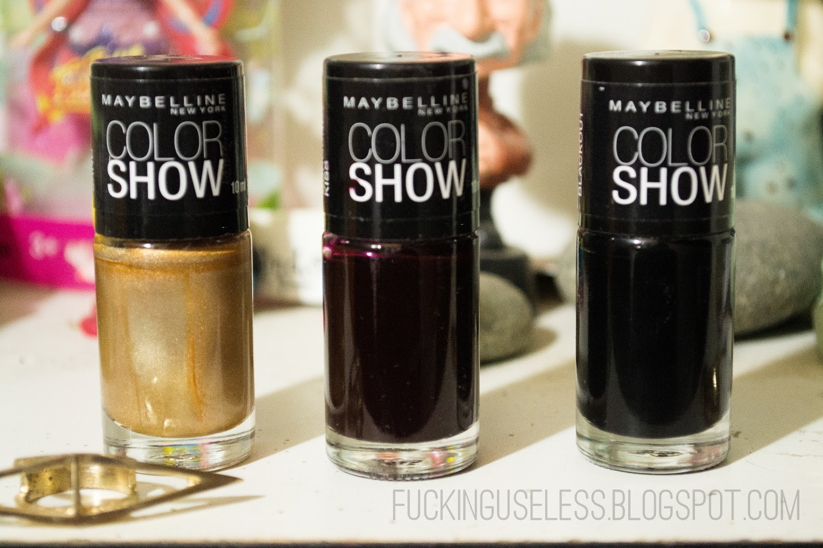colorshow maybelline