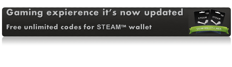 Steam Wallet Hack
