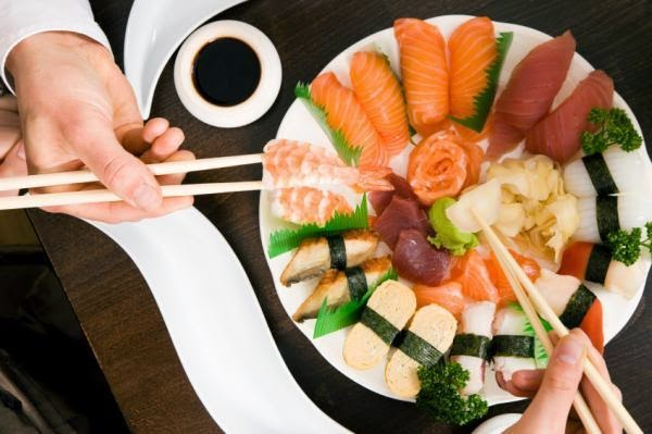 The Japanese Diet - a Diet To Lose Weight, Remain Slim & Be Healthy!