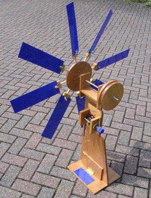 Energia eolica y aerogeneradores aerogeneradores domsticos aerogeneradores domsticos altavistaventures Images