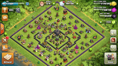 download game COC