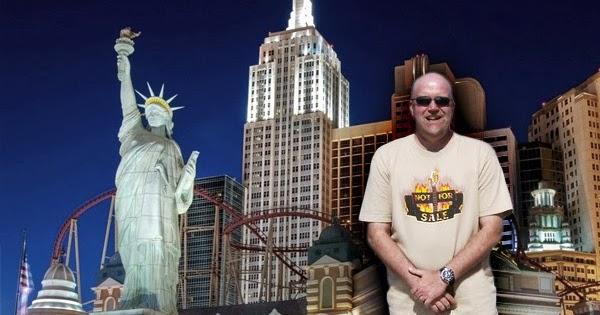 Mary Ann Bernal: The Phil Naessens Show: The Red Hot Oklahoma City Thunder