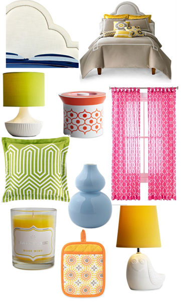 Jonathan Adler for JC Penney