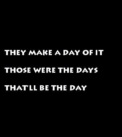 imagen con frases utilizando day