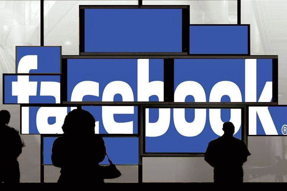 Being Updated with News Using Facebook
